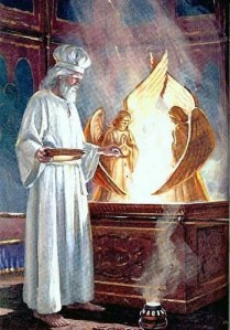 high-priest-in-holy-of-holies