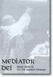 Mediator-Dei