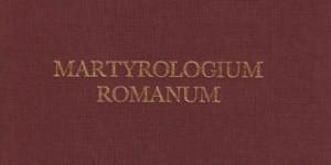 romanmartyrology