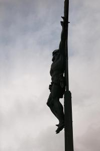 crucifixion-silhouette-kent-sorensen